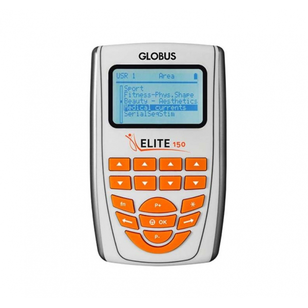 GLOBUS  Elite 150 + omaggi  Elettrostimolatori  (invio gratuito)