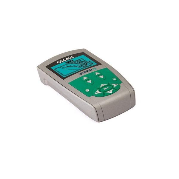 GLOBUS  Magnum XL con solenoidi rigidi  Magnetoterapia  (invio gratuito)