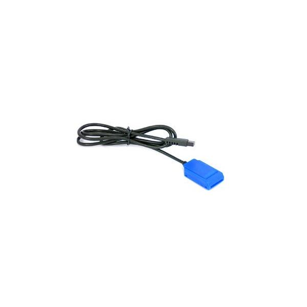 GLOBUS  Cavo con clip per elettrodi Dia-Trode per TecarTerapia  Ricambi
