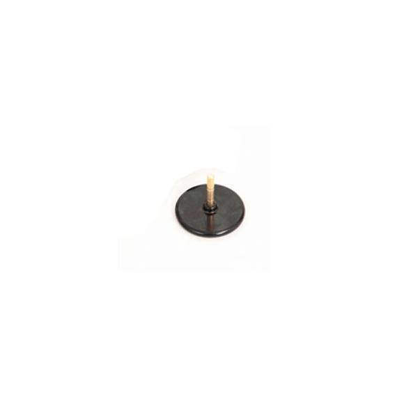 GLOBUS  Testa Cap-Trode 40 mm per manipolo tecarterpia  Ricambi