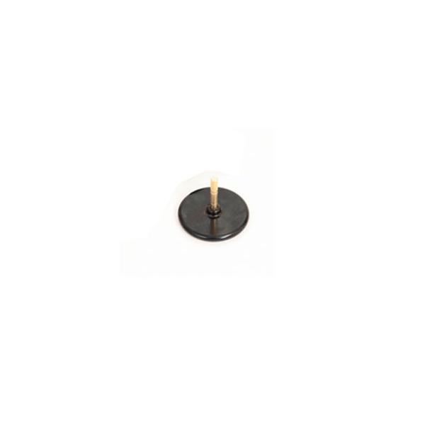 GLOBUS  Testa Cap-Trode 70 mm per manipolo tecarterpia  Ricambi