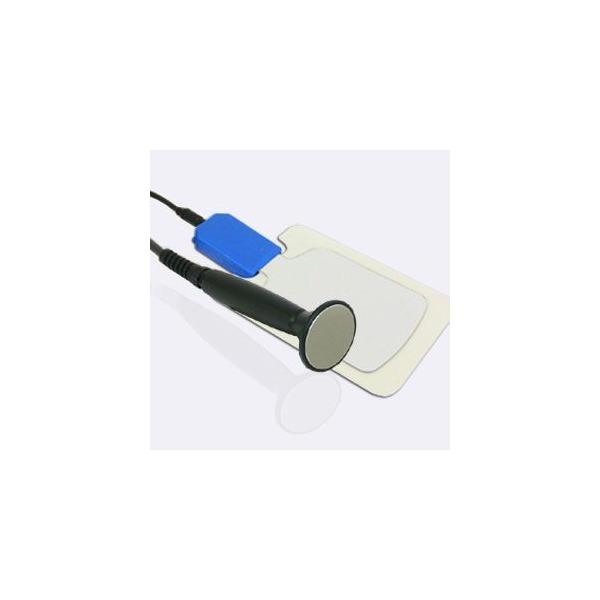 GLOBUS  Manipolo Dual Trode per Tecarterapia  Ricambi  (invio gratuito)