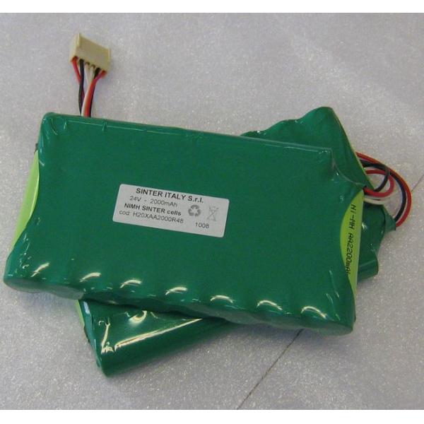 GLOBUS  Pacco Batteria MD3000  Ricambi