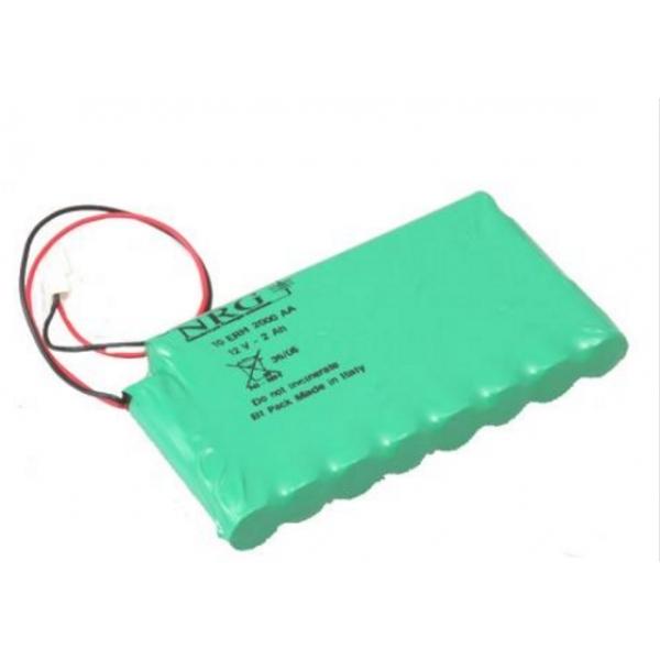 GLOBUS  Pacco batteria Genesy 3000  Ricambi elettrostimolatori