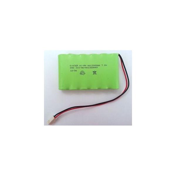 GLOBUS  Pacco batterie per MYO 4 PRO  Ricambi elettrostimolatori