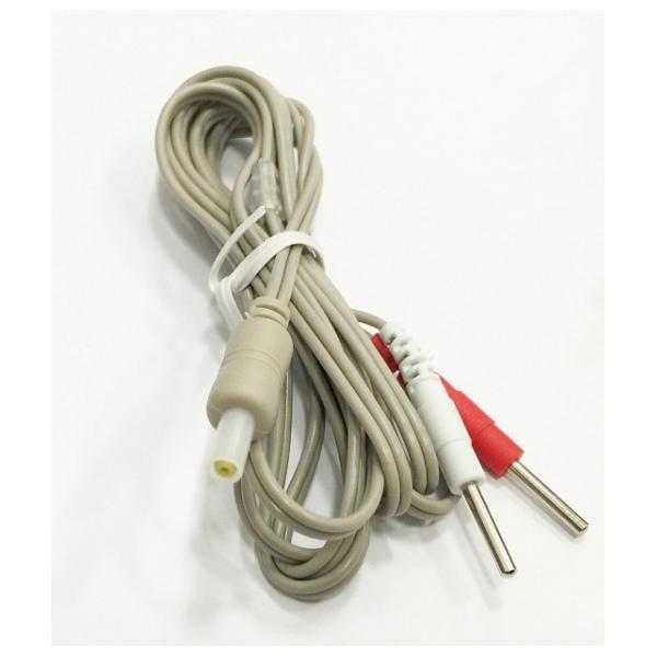 GLOBUS  Cavo Grigio per Wintec 2012  Ricambi elettrostimolatori