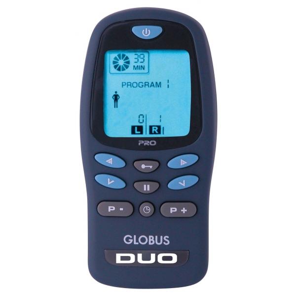 GLOBUS  Duo Pro   Elettrostimolatori