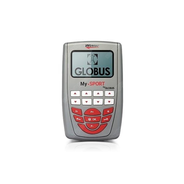 GLOBUS  WINTEC My Sport  Elettrostimolatori
