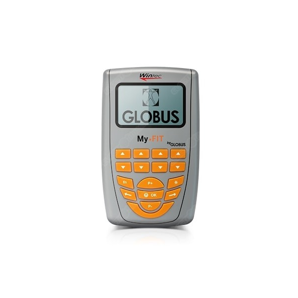 GLOBUS  WINTEC My Fit  Elettrostimolatori