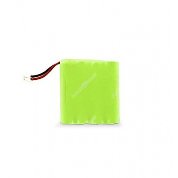 GLOBUS  Pacco Batteria per Duo Tens / Elite S II / Genesy S II  Ricambi elettrostimolatori