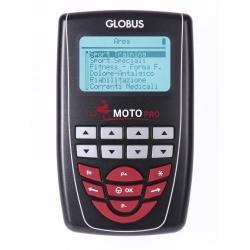 ElettrostimolatoriGLOBUS Moto Pro