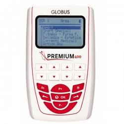 ElettrostimolatoriGLOBUS Premium 400