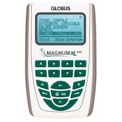 MagnetoterapiaGLOBUSMagnum XL Pro con solenoidi soft