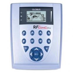 RadiofrequenzaGLOBUSRF Clinic Pro + 5 gel in omaggio