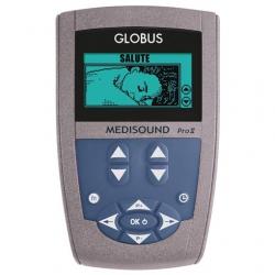 UltrasuoniGLOBUSMedisound 2 Pro
