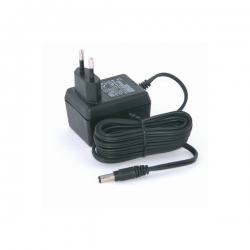 Ricambi elettrostimolatoriGLOBUSCarica Batteria per 2 canali: Duo Tens / Elite S II / Genesy S II