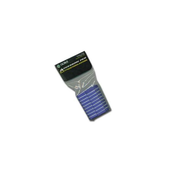 GLOBUS  Fasce elastiche 80x8 cm  Accessori Elettrostimolatori