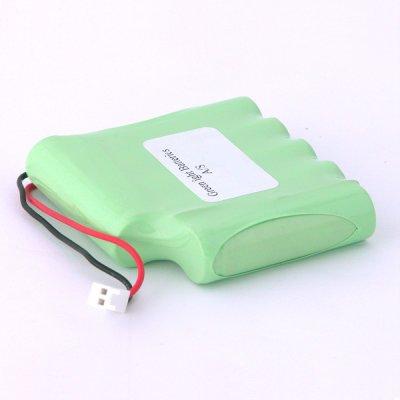 GLOBUS  Pacco Batterie per Globus My Stim, Myo 4 Active e Globus Elite  Ricambi elettrostimolatori
