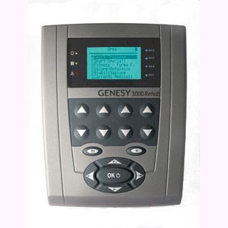 Globus Genesy 3000 Rehab Elettrostimolatore + Omaggio