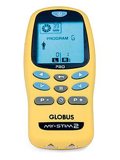 GLOBUS  My-Stim 2 IN ESAURIMENTO  Elettrostimolatori
