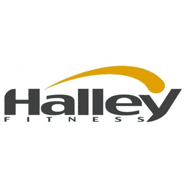 HALLEY FITNESS  Servizio di Montaggio  Servizio