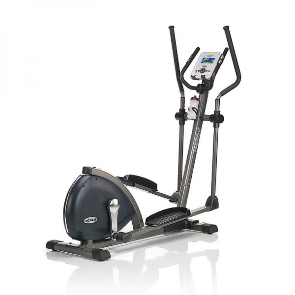 HALLEY FITNESS  Nexus  Ellittica  (invio gratuito)