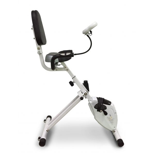 HALLEY FITNESS  FB100   Cyclette Ciclocamera