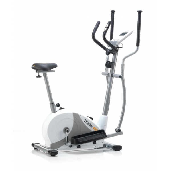 HALLEY FITNESS  Elibike 400 - IN PROMOZIONE  Cyclette Ciclocamera