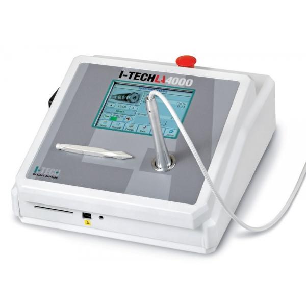 I-TECH  LA 4000   Laserterapia  (invio gratuito)