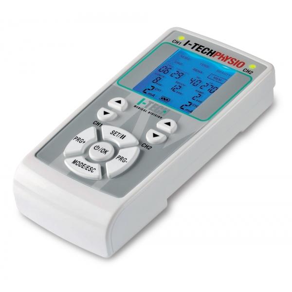 I-TECH  Physio  Elettrostimolatori  (invio gratuito)