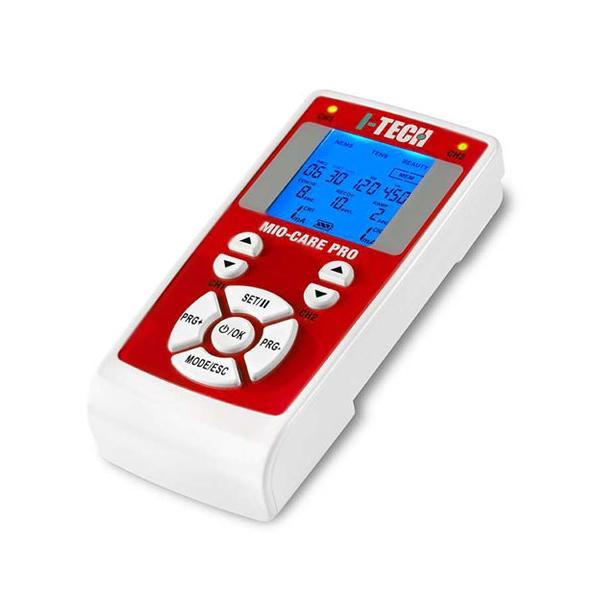 I-TECH  Mio-Care Pro  Elettrostimolatori  (invio gratuito)