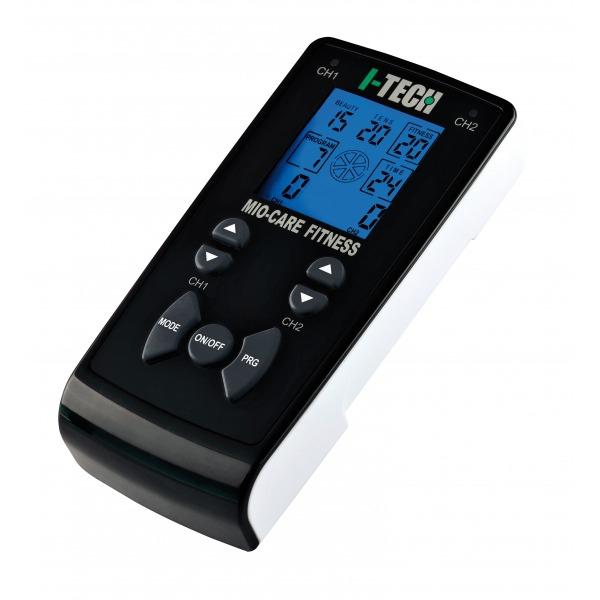 I-TECH  Mio-Care Fitness  Elettrostimolatori
