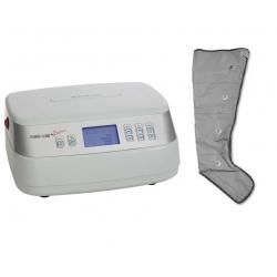 PressoterapiaI-TECHQ1000 Premium Leg1 con 1 gambale