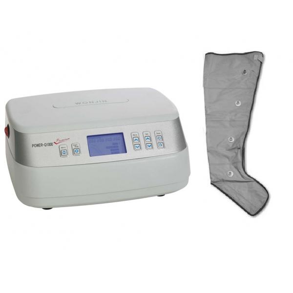 I-TECH  Q1000 Premium Leg1 con 1 gambale  Pressoterapia  (invio gratuito)