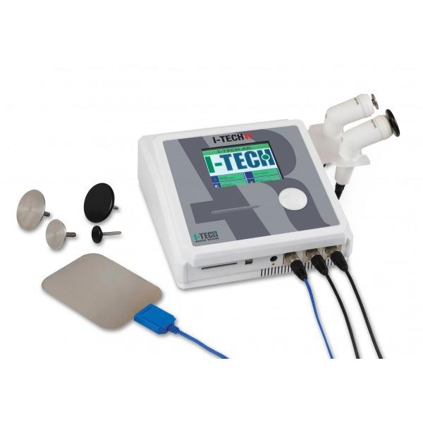I-TECH  I-Tech.ar Diatermia capacitativa resistiva professionale  Tecar Terapia  (invio gratuito)