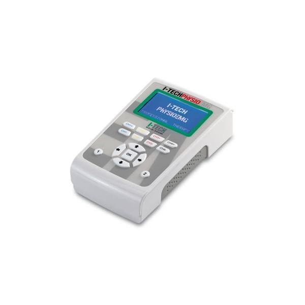 I-TECH  Physio EMG  Elettrostimolatori