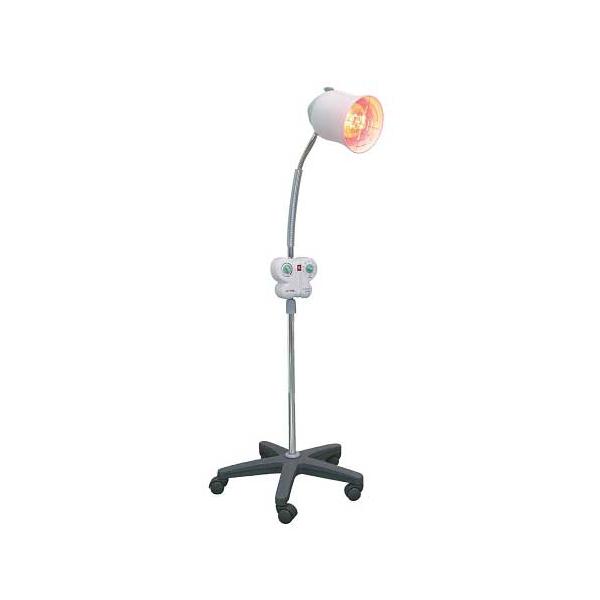 I-TECH  Lampada ad infrarosso su stativo  Cura del corpo