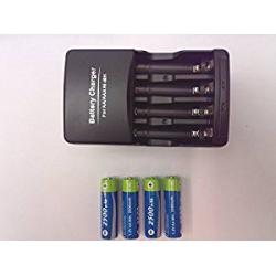 Accessori ElettrostimolatoriI-TECHCaricabatteria per Mag 1000 modello 2018