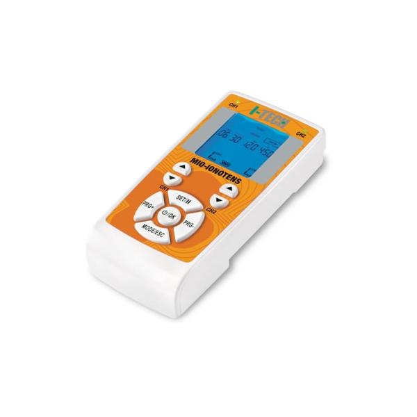 I-TECH  Mio-Ionotens  Elettrostimolatori  (invio gratuito)