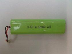 Ricambi elettrostimolatoriI-TECHBatteria T-One Energy - Evo I - Evo II