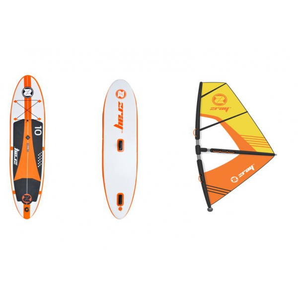 Sup Z-Ray W1 Pro + Wind Surf