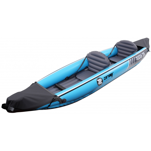 ZRAY  Roatan 376  Kayak