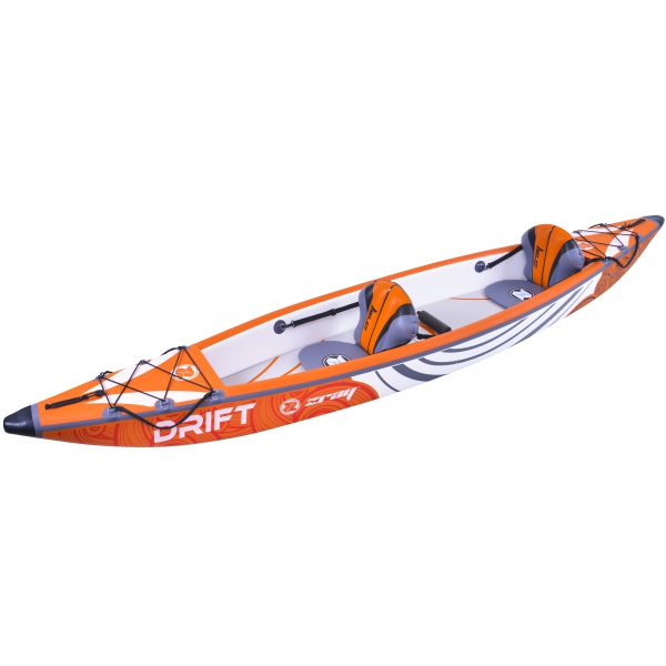 ZRAY  Drift Top  Kayak