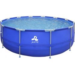 Piscine fuori terraJILONGSirocco Blue Set 450x122 cm