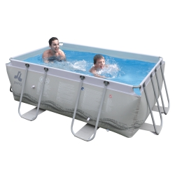 Piscine fuori terra JILONG PASSAAT GREY 295x200x84 cm