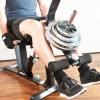 Leg extension per Kettler Alpha Pro
