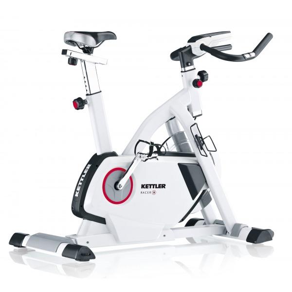 KETTLER  Racer 3 FINO AD ESAURIMENTO SCORTE  Gym bike  (invio gratuito)