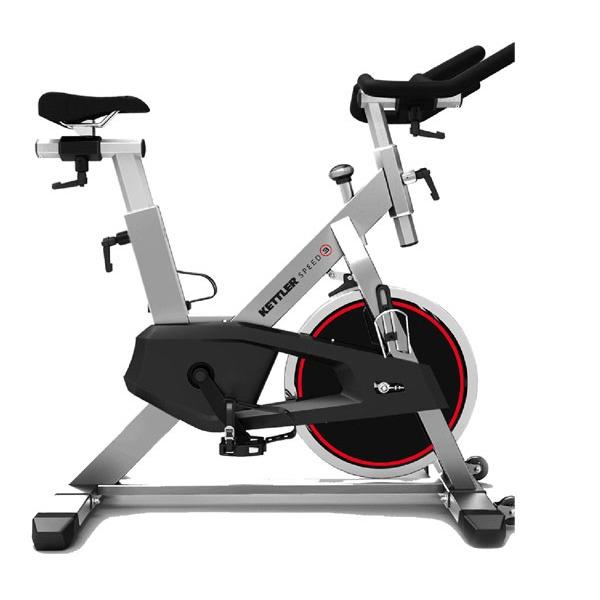 KETTLER  Speed 3 - FINO AD ESAURIMENTO SCORTE  Gym bike  (invio gratuito)