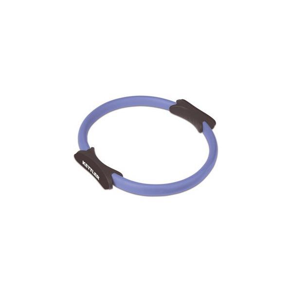 KETTLER  Anello per pilates viola 38 cm  Attrezzi - Accessori Fitness