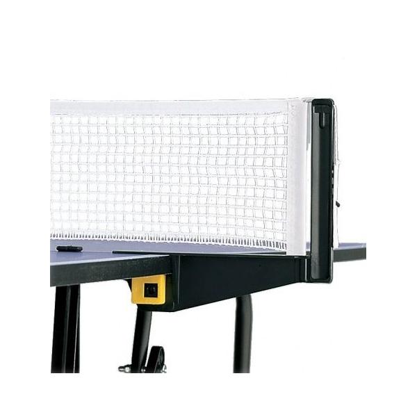 KETTLER  Rete con supporti  Accessori Ping Pong